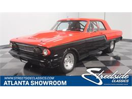 Picture of '64 Ford Fairlane Offered by Streetside Classics - Atlanta - OZCM