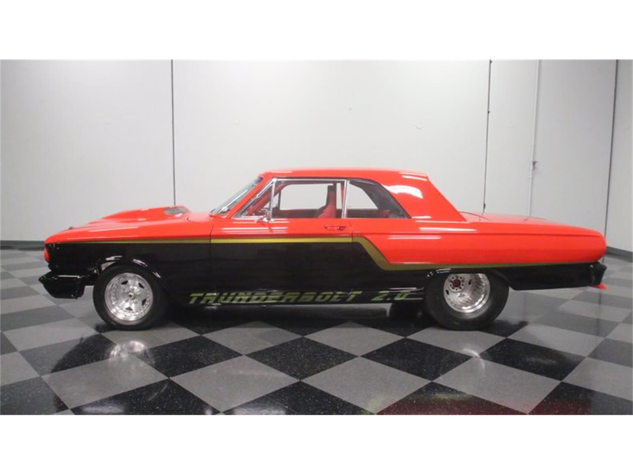 Large Picture of '64 Ford Fairlane located in Georgia - $43,995.00 Offered by Streetside Classics - Atlanta - OZCM