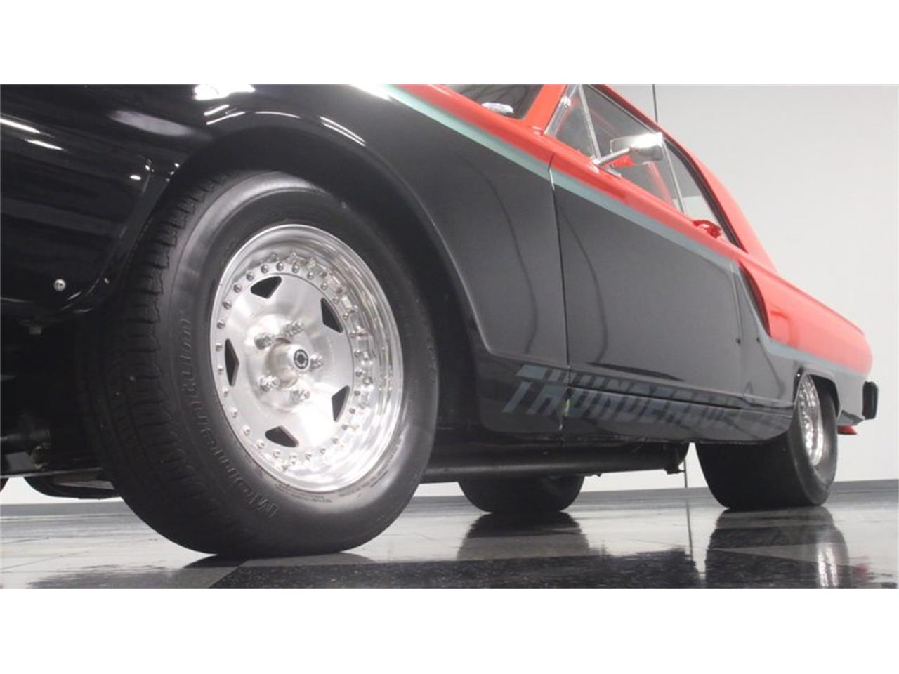 Large Picture of '64 Ford Fairlane - OZCM