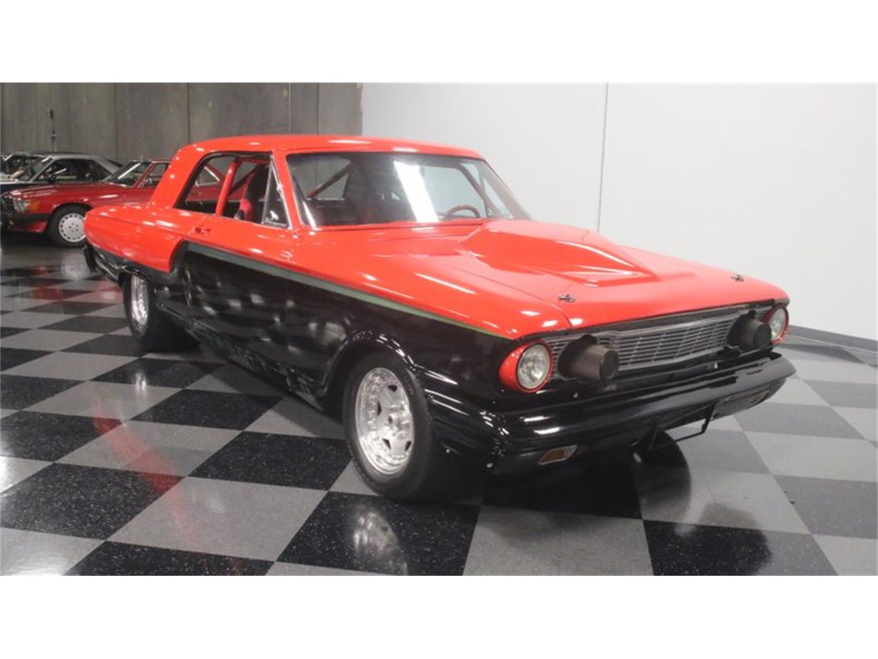 Large Picture of Classic '64 Fairlane - $43,995.00 Offered by Streetside Classics - Atlanta - OZCM