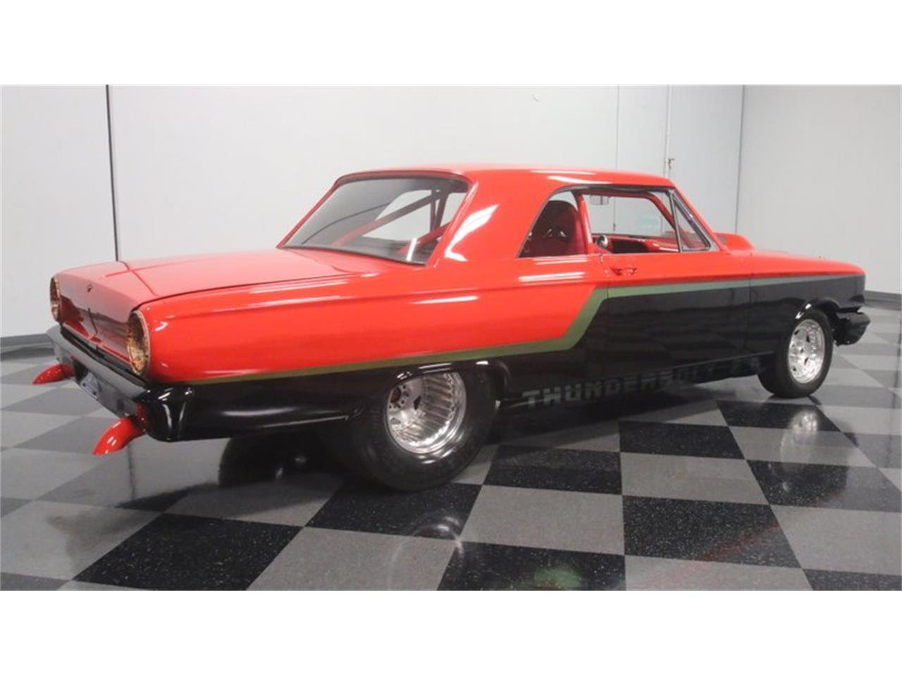 Large Picture of Classic '64 Fairlane located in Lithia Springs Georgia - $43,995.00 Offered by Streetside Classics - Atlanta - OZCM