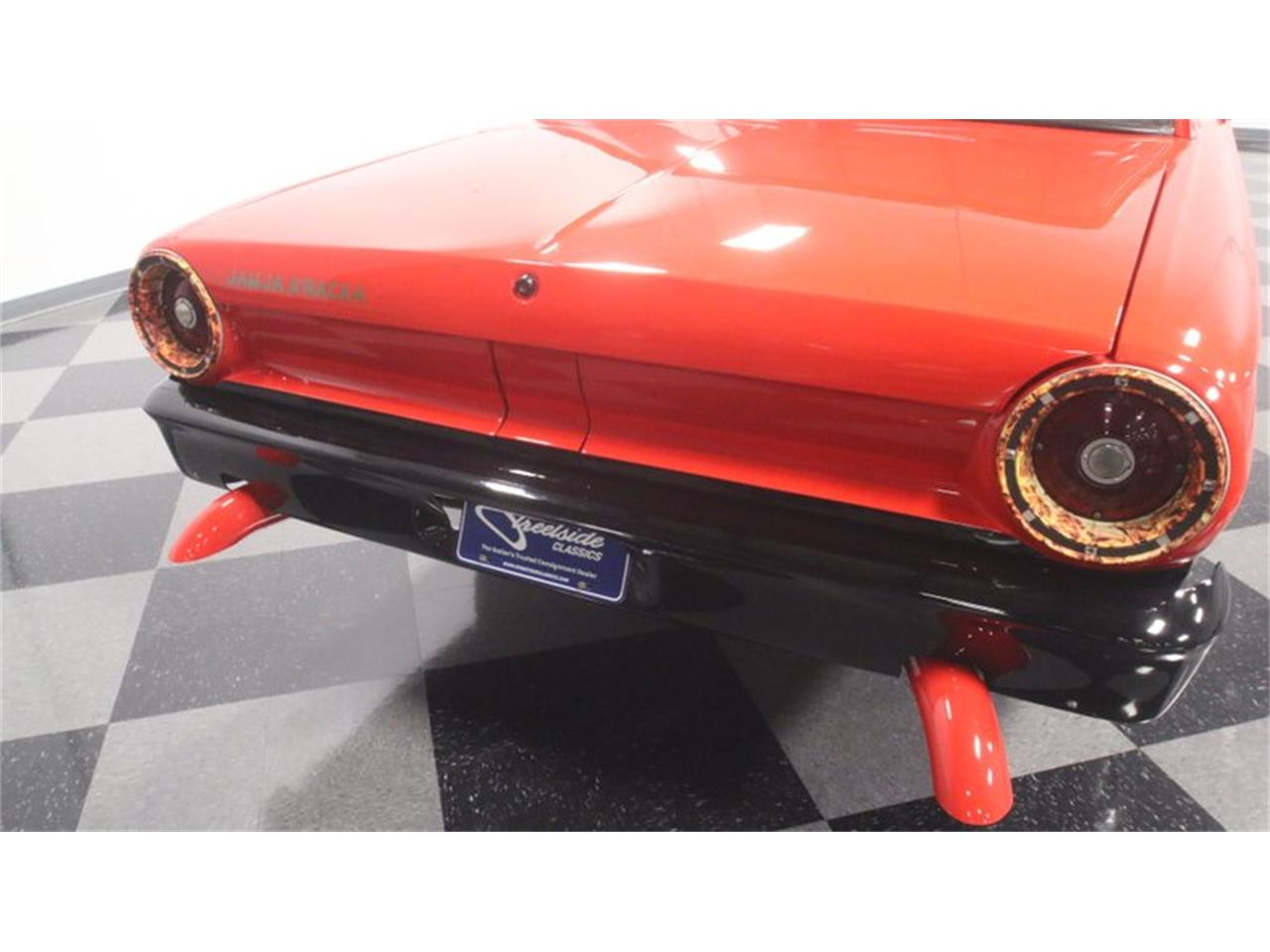 Large Picture of Classic '64 Ford Fairlane located in Georgia - $43,995.00 Offered by Streetside Classics - Atlanta - OZCM
