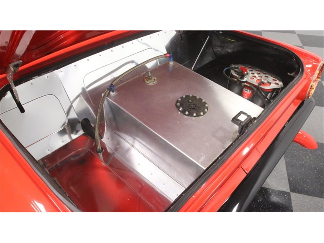 Large Picture of Classic '64 Ford Fairlane located in Lithia Springs Georgia - $43,995.00 Offered by Streetside Classics - Atlanta - OZCM