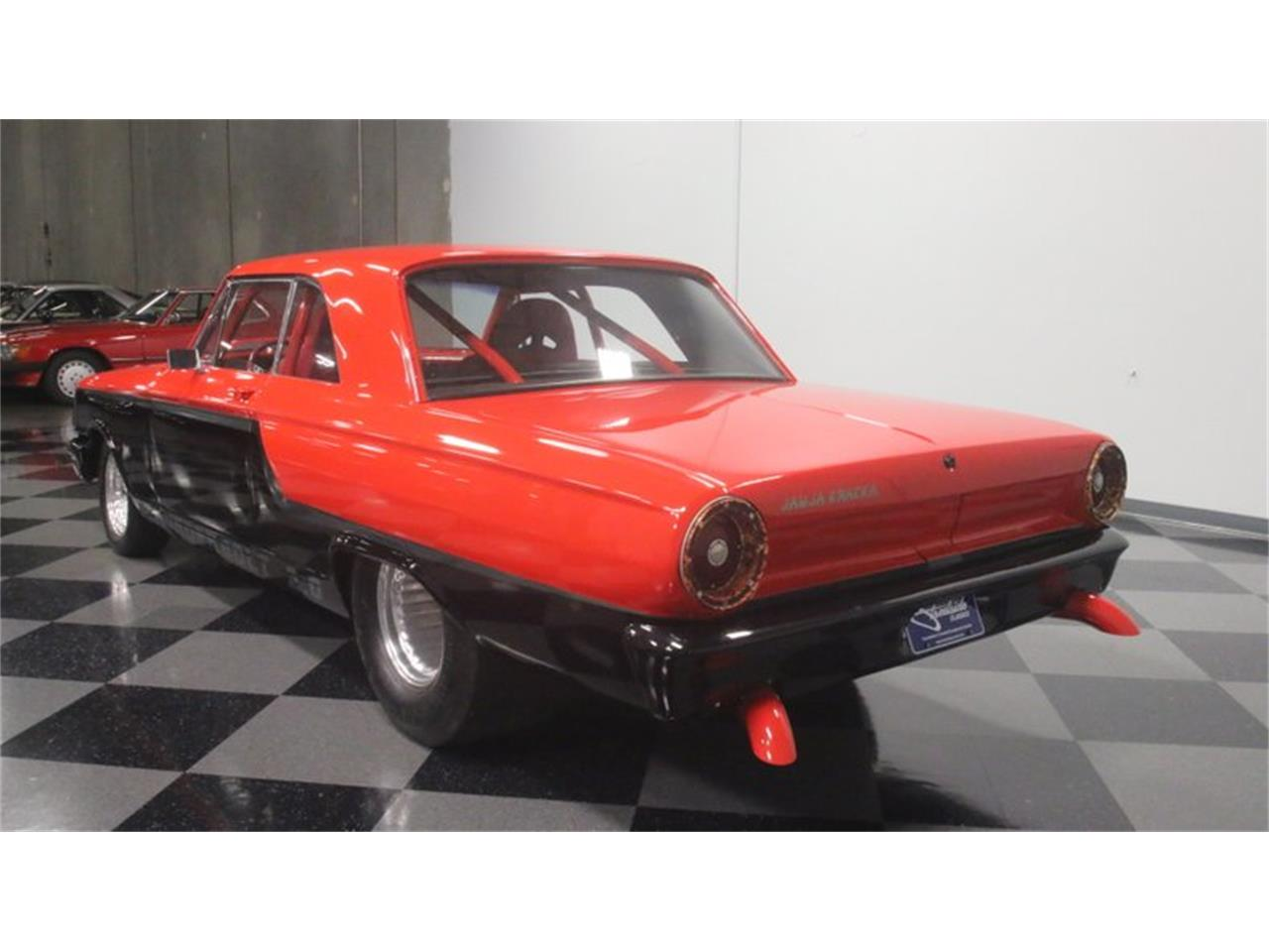 Large Picture of '64 Ford Fairlane located in Georgia Offered by Streetside Classics - Atlanta - OZCM