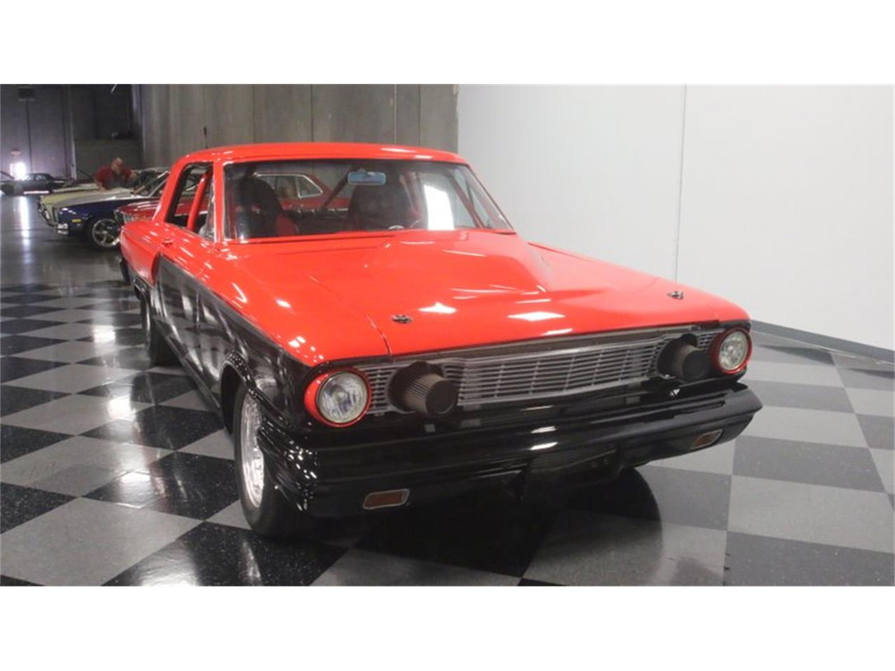 Large Picture of 1964 Ford Fairlane - $43,995.00 Offered by Streetside Classics - Atlanta - OZCM