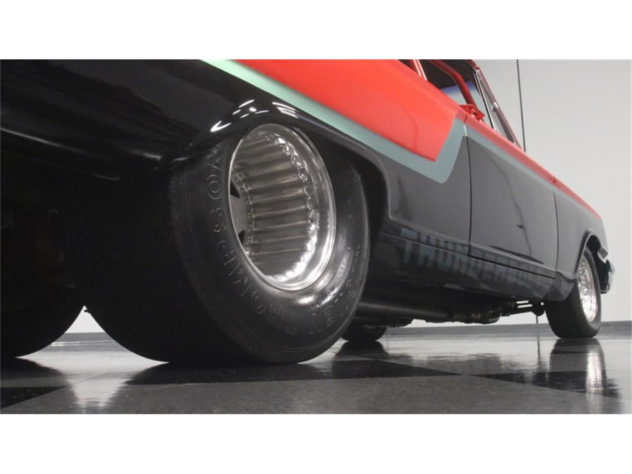 Large Picture of Classic 1964 Ford Fairlane Offered by Streetside Classics - Atlanta - OZCM