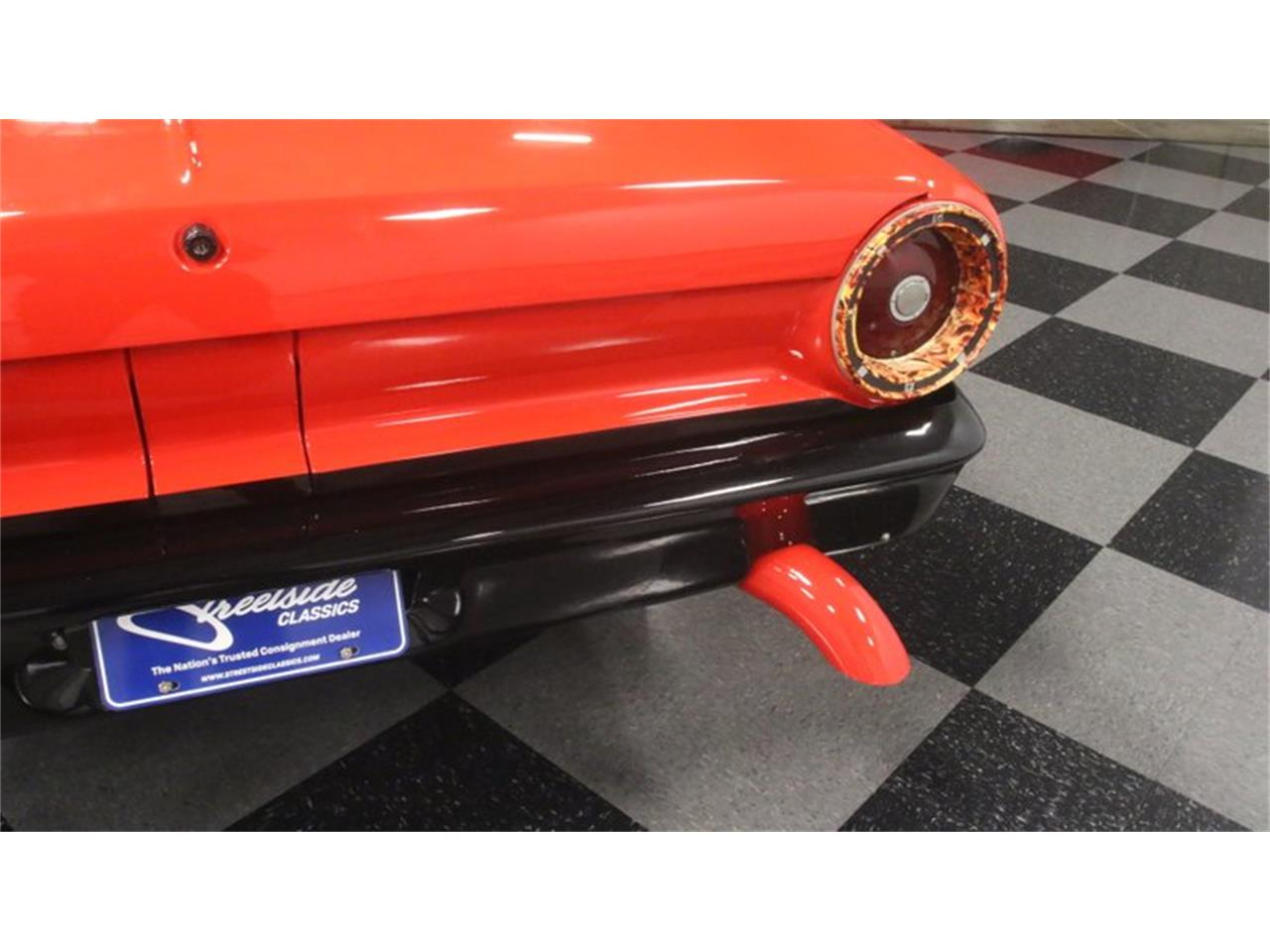 Large Picture of Classic '64 Fairlane located in Lithia Springs Georgia Offered by Streetside Classics - Atlanta - OZCM