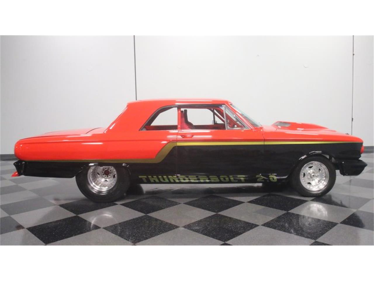Large Picture of '64 Fairlane located in Georgia Offered by Streetside Classics - Atlanta - OZCM