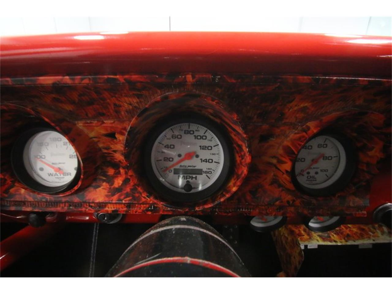Large Picture of '64 Ford Fairlane - $43,995.00 Offered by Streetside Classics - Atlanta - OZCM