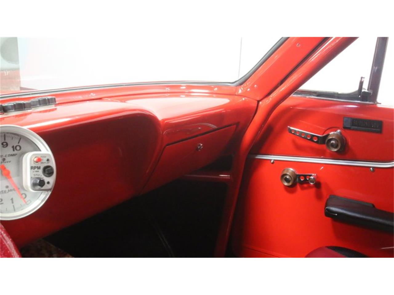 Large Picture of '64 Fairlane - OZCM