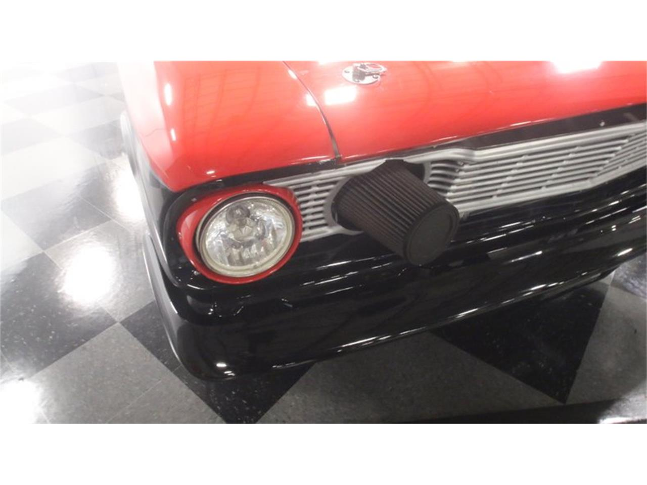 Large Picture of Classic '64 Ford Fairlane Offered by Streetside Classics - Atlanta - OZCM
