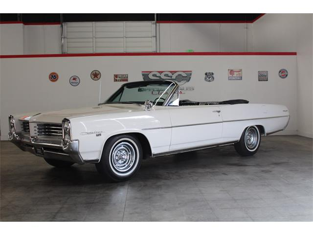 Picture of Classic '64 Pontiac Catalina located in California Offered by  - OZCV