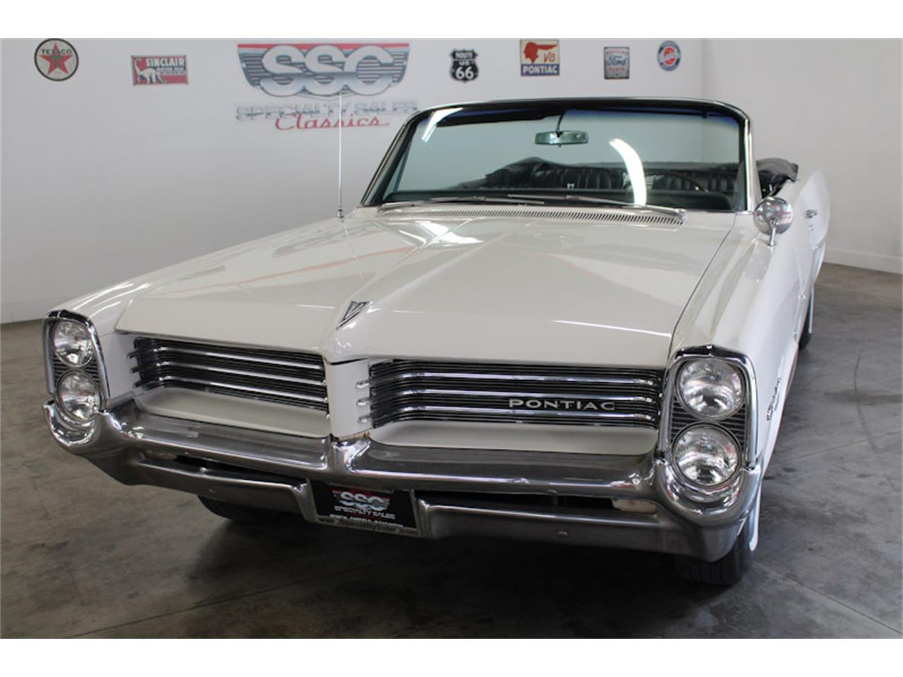 Large Picture of '64 Catalina - OZCV