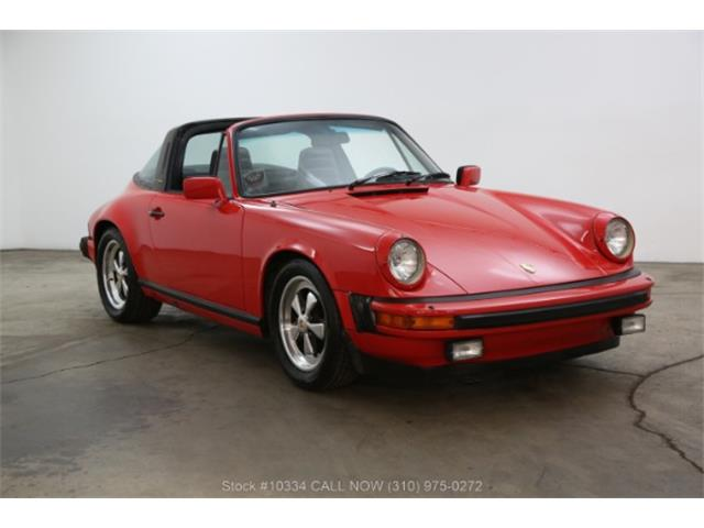 Picture of '82 911SC - OZD8
