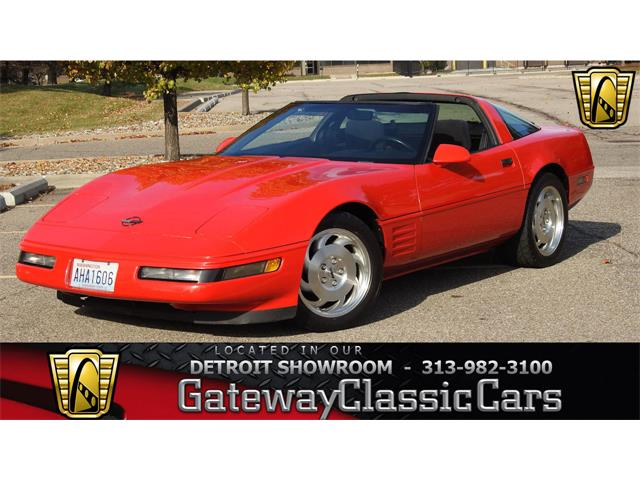 Picture of '93 Corvette - OZE2