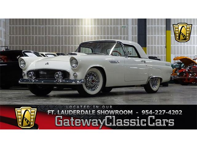 Picture of '55 Thunderbird - OZE3