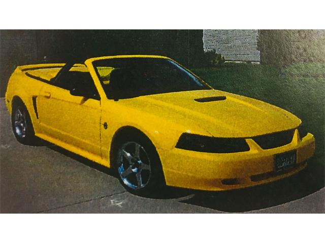 Picture of '99 Mustang - OZE5