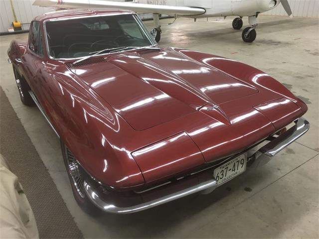 Picture of '67 Corvette - OZEB