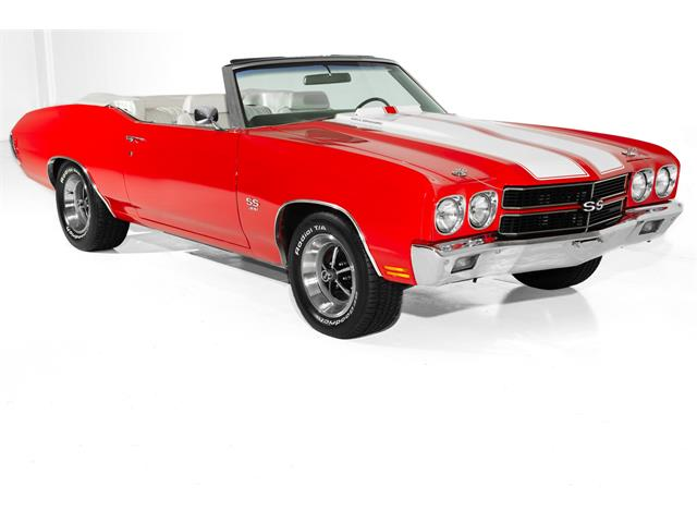 Picture of Classic '70 Chevelle - $79,900.00 - OZEE