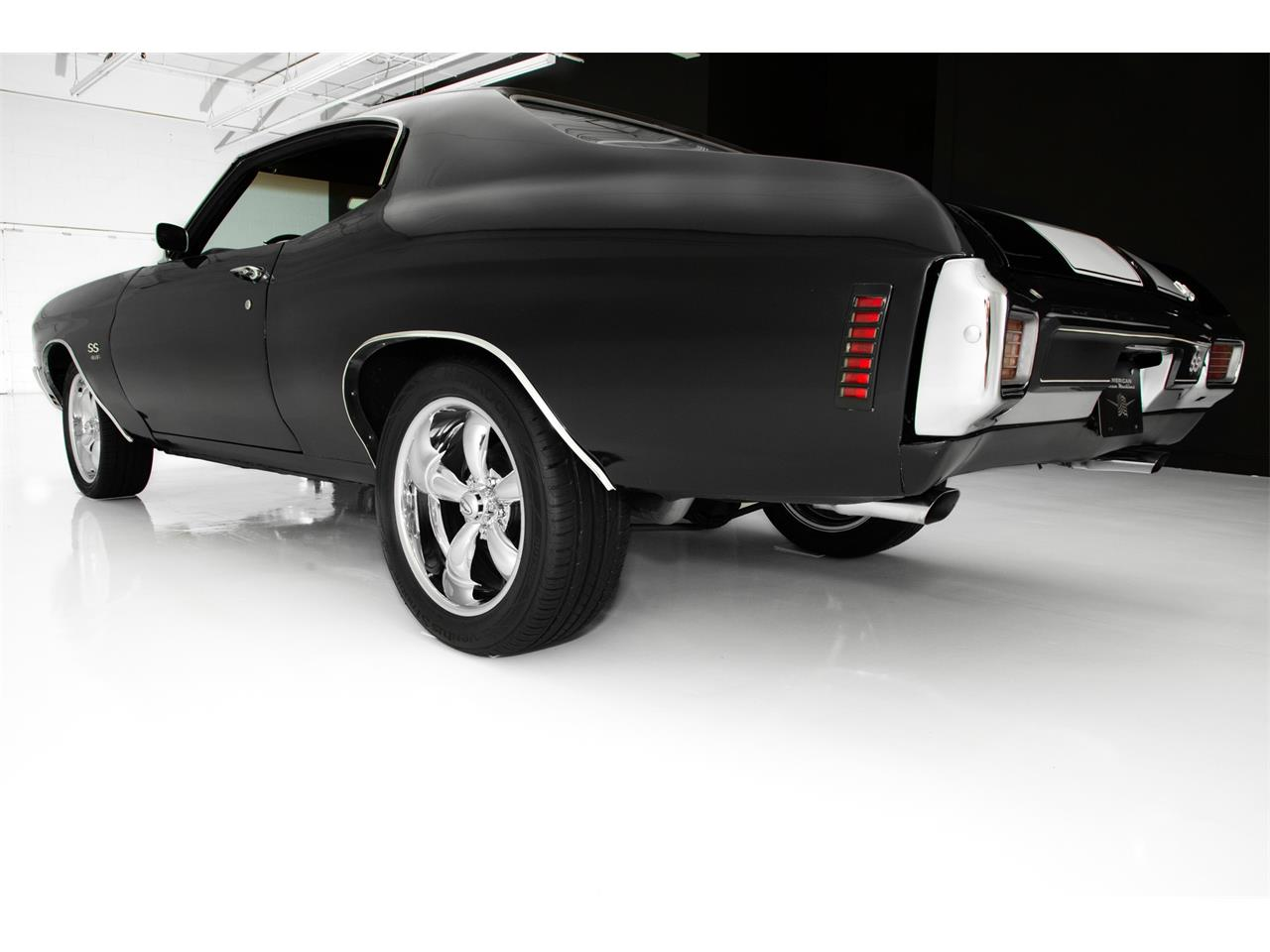 Large Picture of Classic '70 Chevelle located in Iowa - $49,900.00 - OZEG
