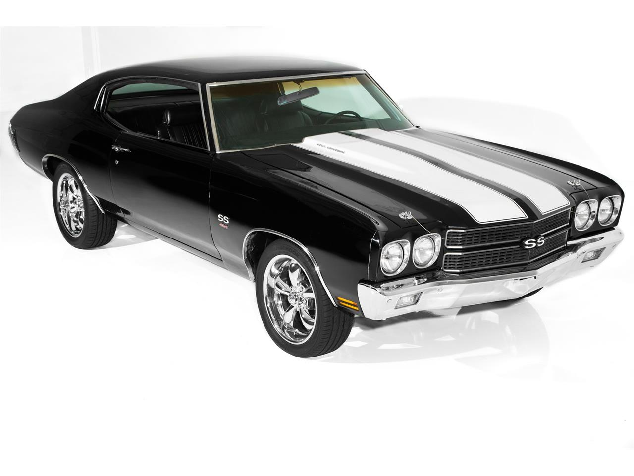 Large Picture of '70 Chevelle located in Des Moines Iowa - $49,900.00 Offered by American Dream Machines - OZEG