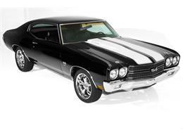 Picture of Classic '70 Chevrolet Chevelle - OZEG