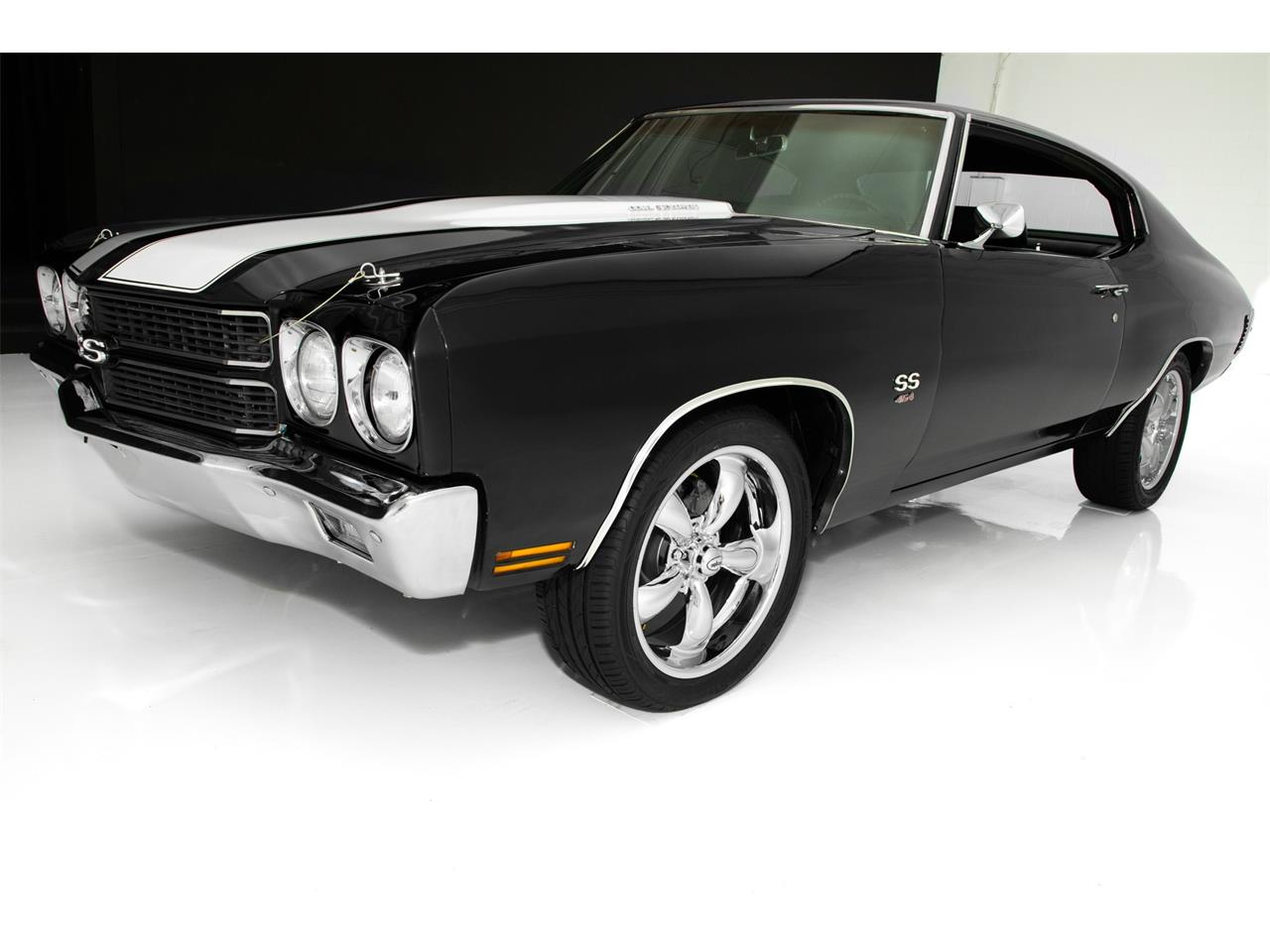 Large Picture of '70 Chevrolet Chevelle - $49,900.00 - OZEG