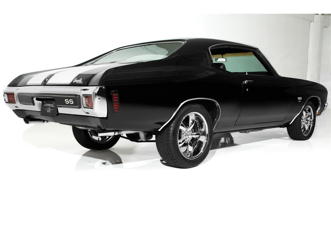Large Picture of '70 Chevelle located in Des Moines Iowa - OZEG