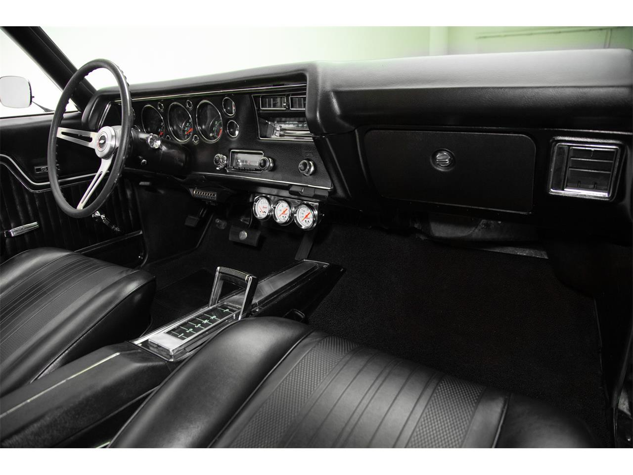 Large Picture of Classic 1970 Chevelle located in Iowa - $49,900.00 - OZEG