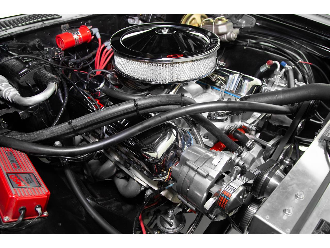 Large Picture of '70 Chevelle - $49,900.00 - OZEG