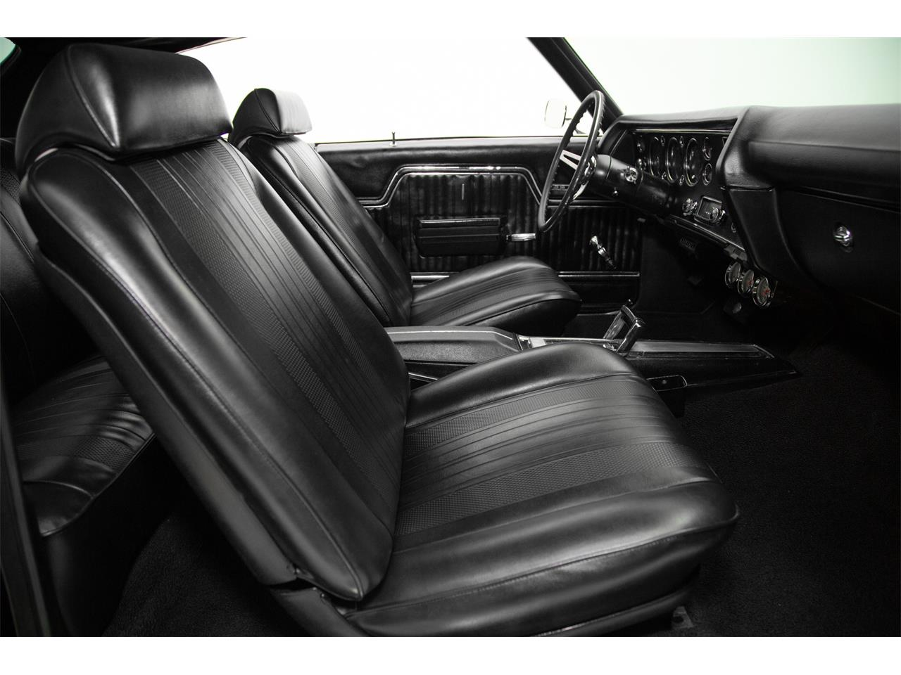 Large Picture of 1970 Chevrolet Chevelle located in Iowa Offered by American Dream Machines - OZEG
