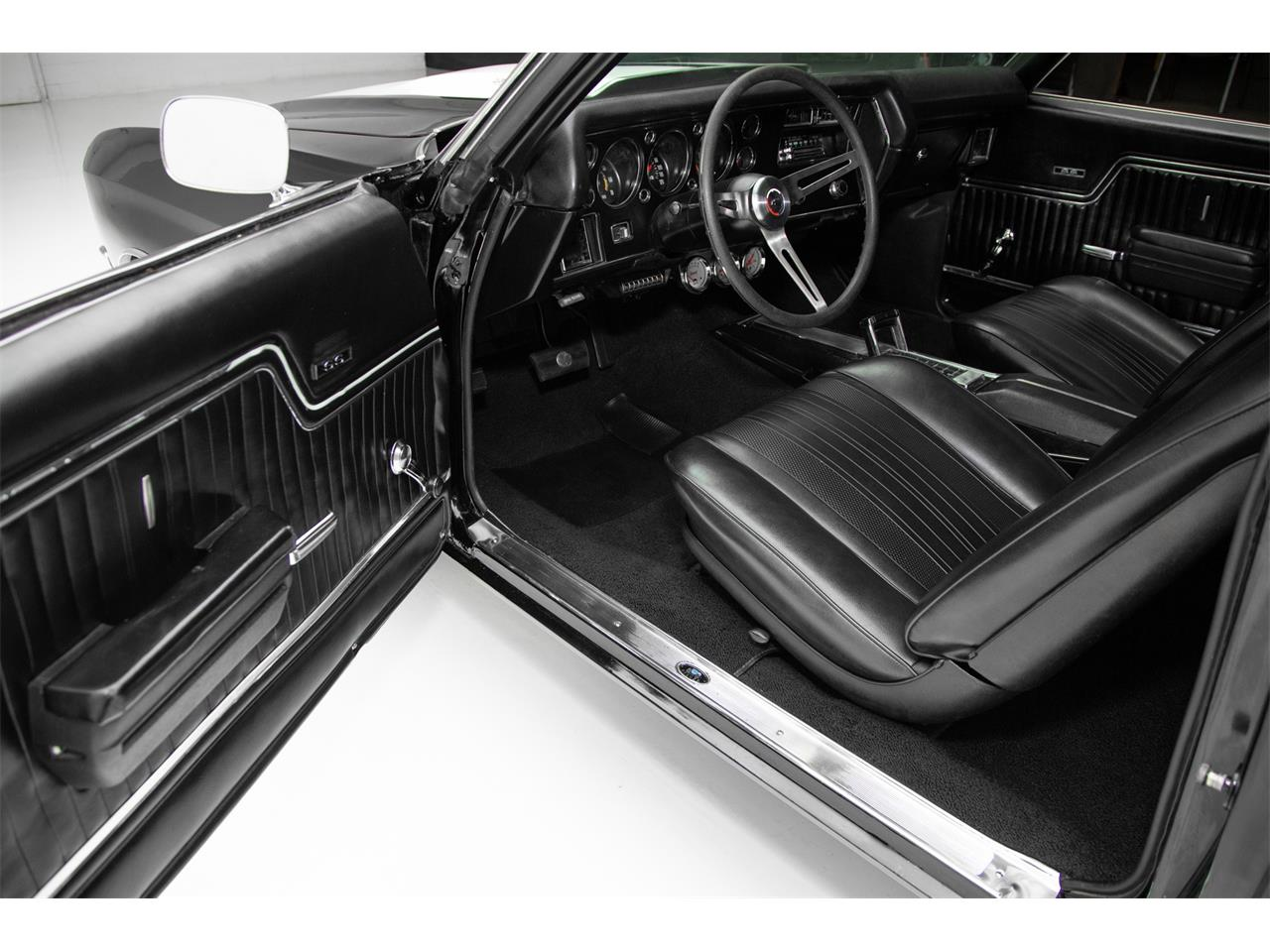 Large Picture of Classic '70 Chevelle - OZEG