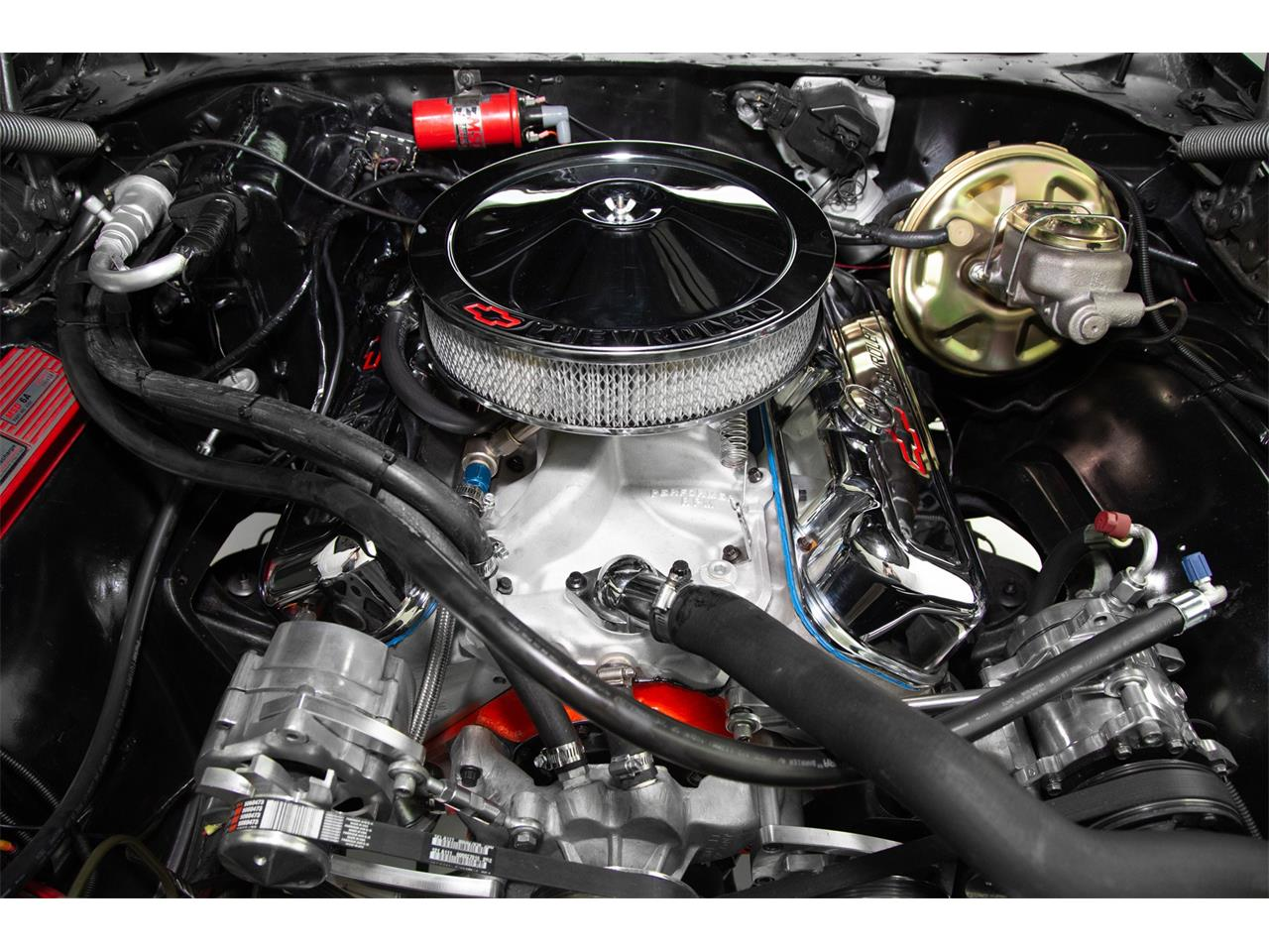 Large Picture of Classic 1970 Chevelle - $49,900.00 - OZEG