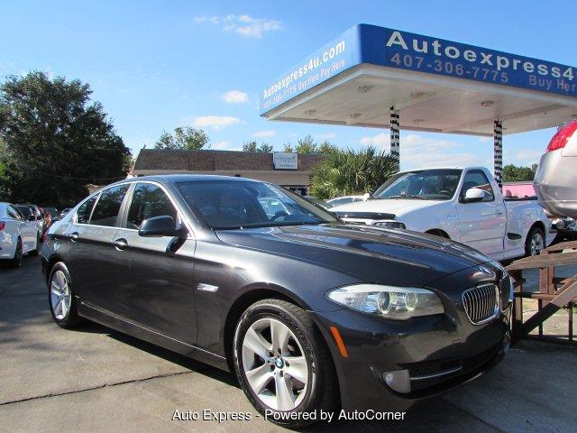 Picture of '11 BMW 528i - $11,999.00 Offered by  - OZEK