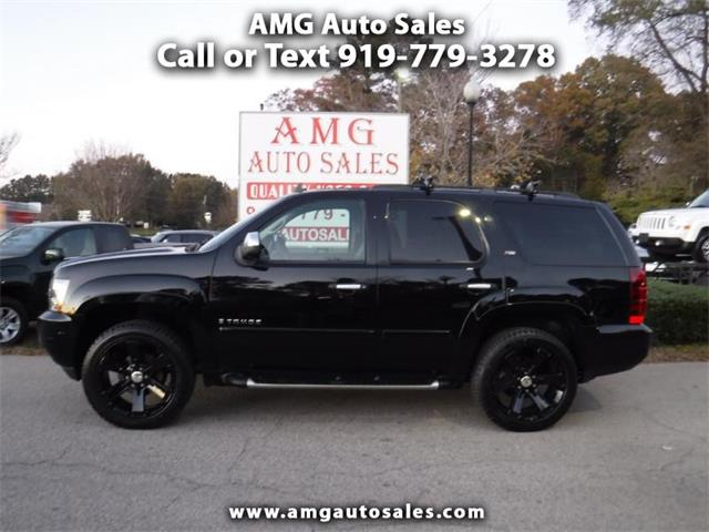 Picture of '08 Tahoe located in North Carolina - $13,950.00 Offered by  - OZF9
