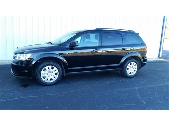 Picture of '17 Dodge Journey - OZFE