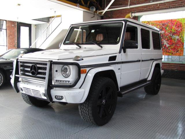 Picture of '14 G-Class - OZFK
