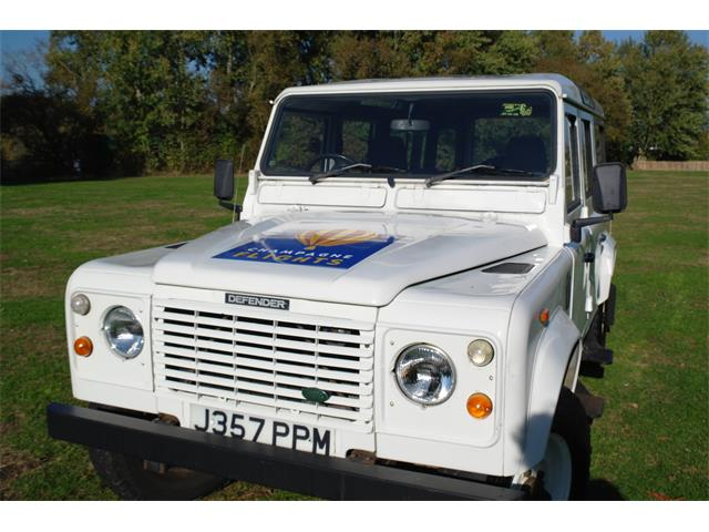 Picture of '92 Defender - OZFS