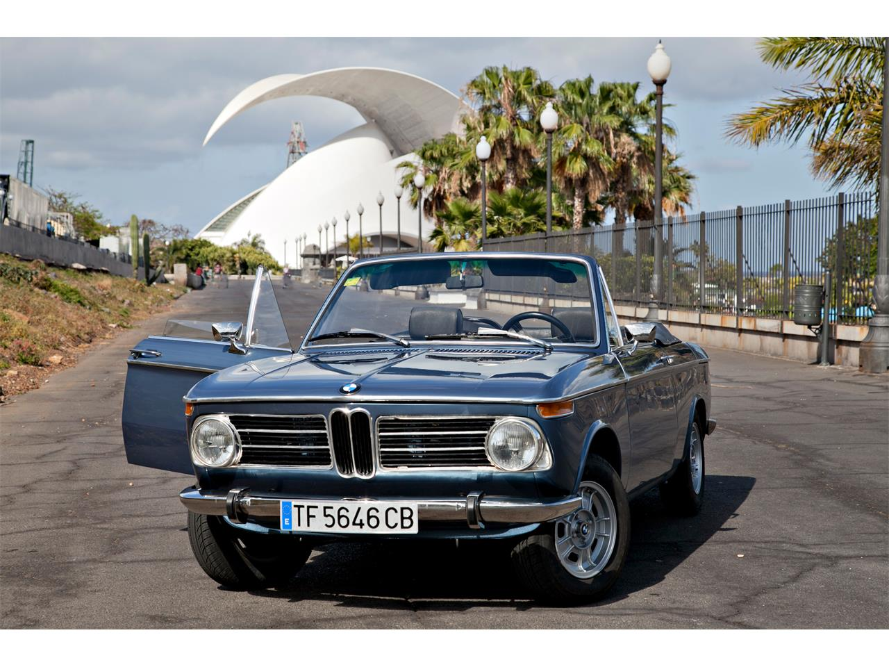 Large Picture of Classic '71 BMW 2002 - $59,000.00 - OZFT