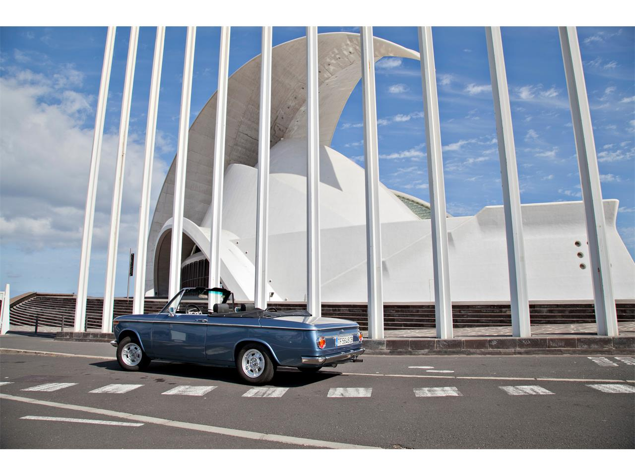 Large Picture of Classic 1971 BMW 2002 - $59,000.00 Offered by a Private Seller - OZFT