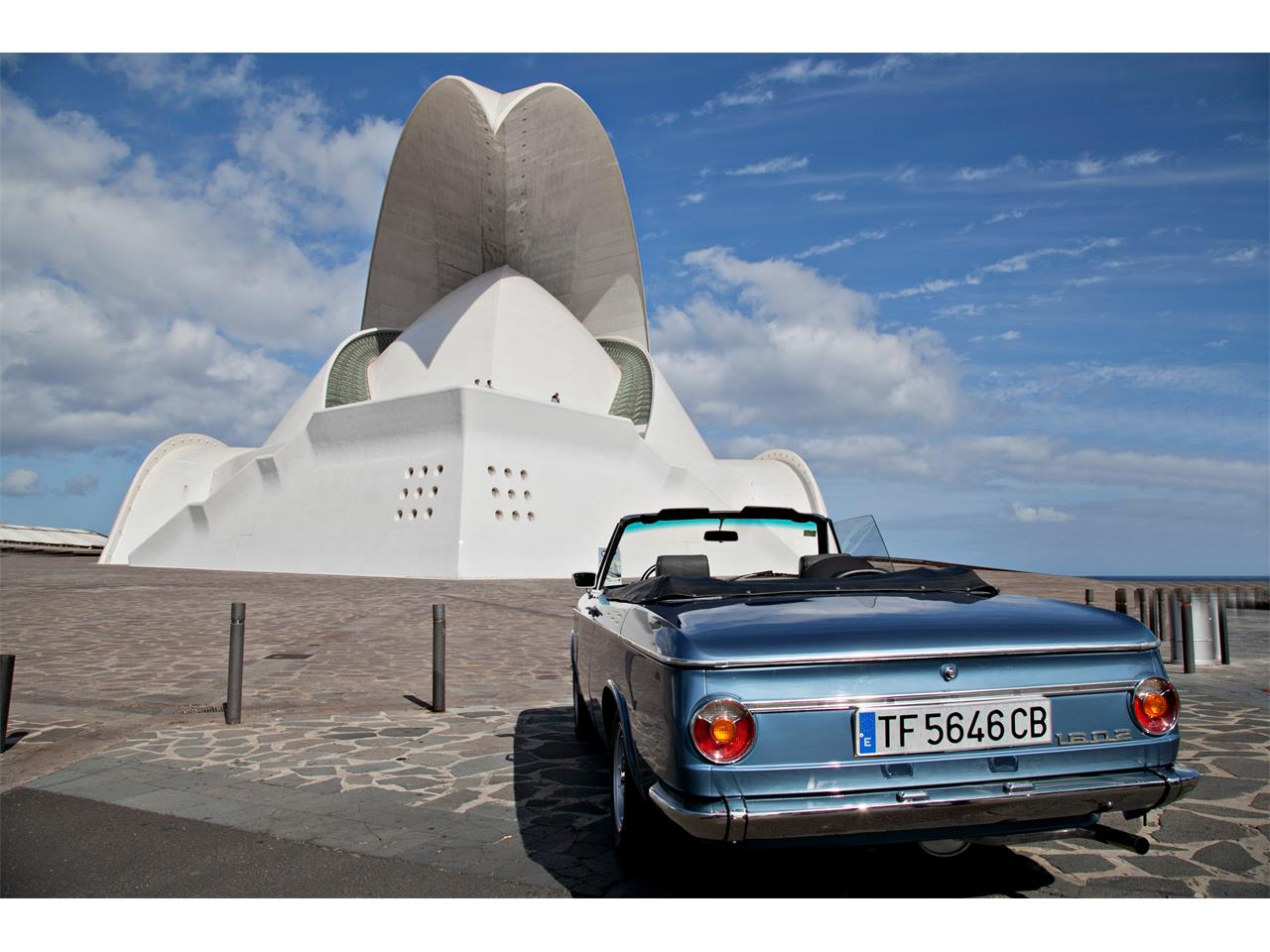 Large Picture of Classic '71 2002 located in Canary Islands Offered by a Private Seller - OZFT