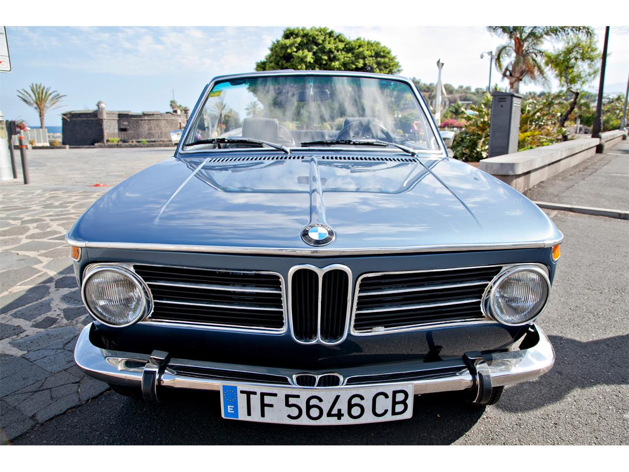 Large Picture of Classic 1971 BMW 2002 - $59,000.00 - OZFT