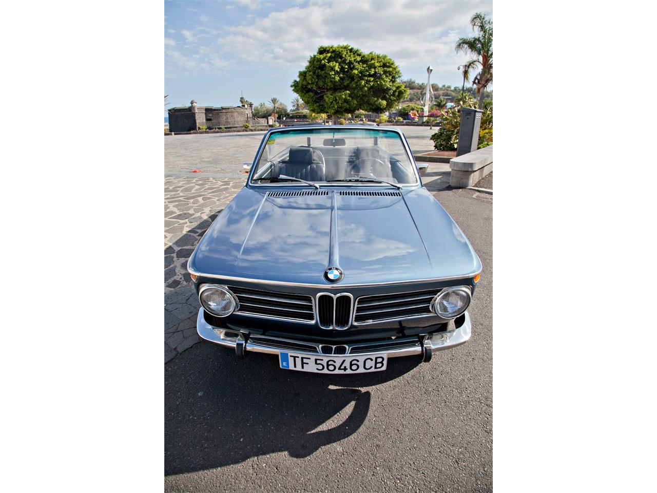 Large Picture of Classic 1971 BMW 2002 Offered by a Private Seller - OZFT