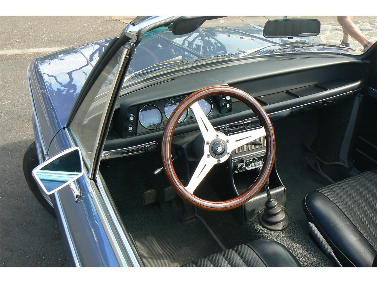 Large Picture of 1971 BMW 2002 - $59,000.00 Offered by a Private Seller - OZFT