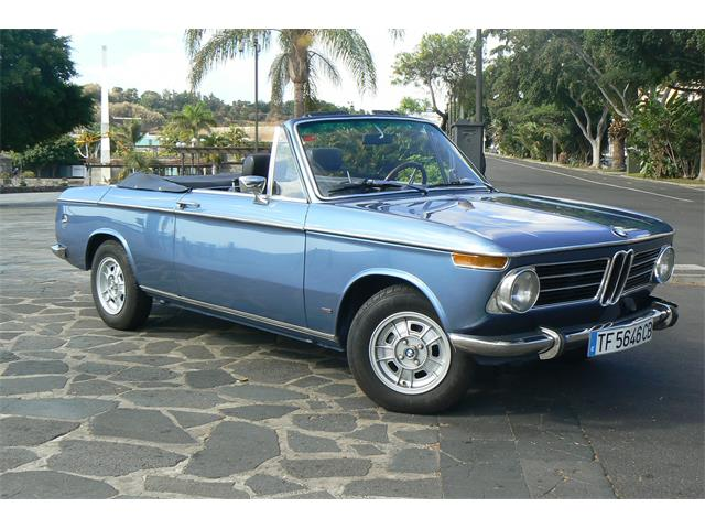 Classic Bmw For Sale On Classiccars Com