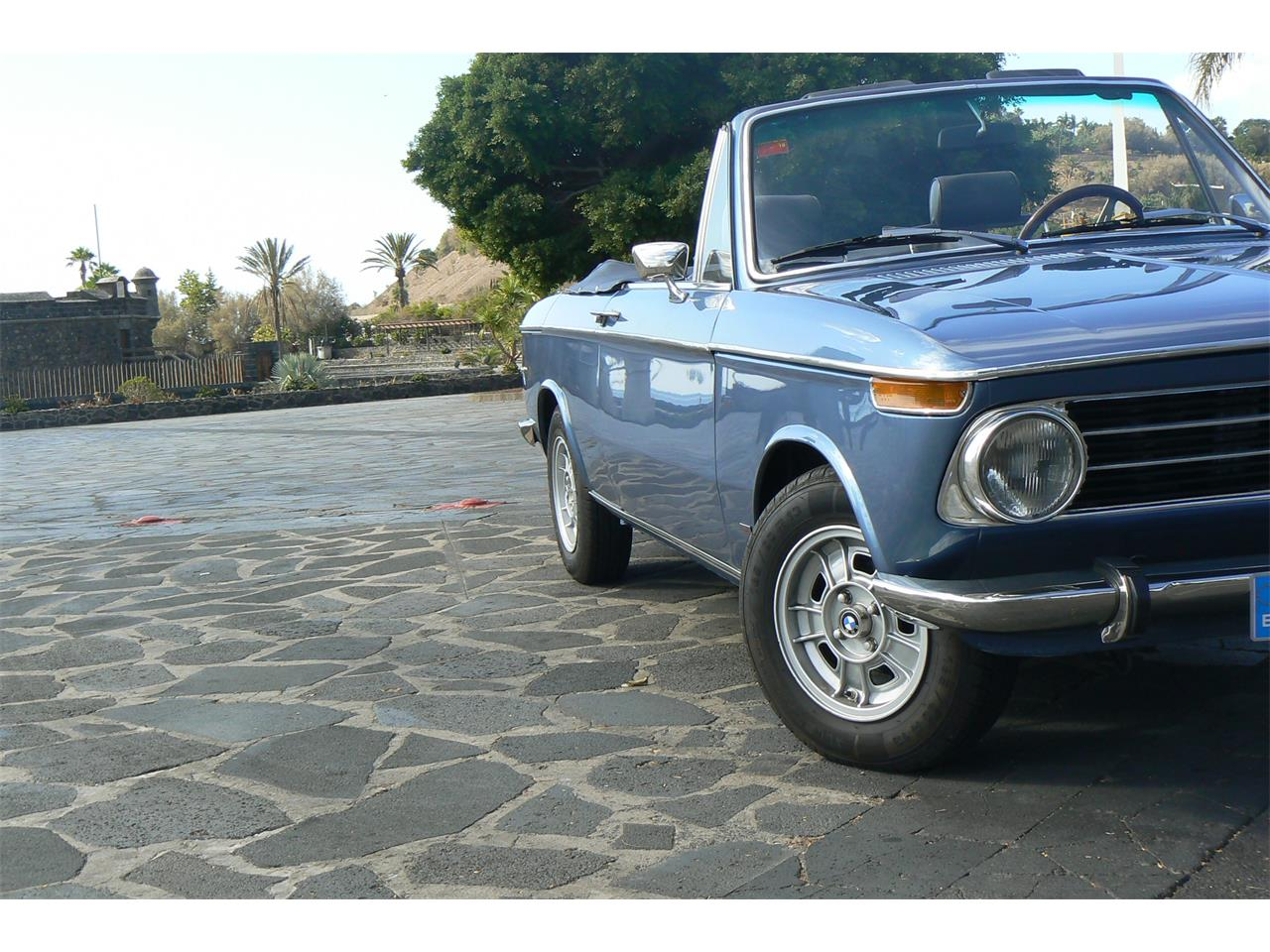 Large Picture of Classic '71 BMW 2002 located in Canary Islands - $59,000.00 Offered by a Private Seller - OZFT