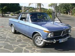 Picture of 1971 BMW 2002 - OZFT