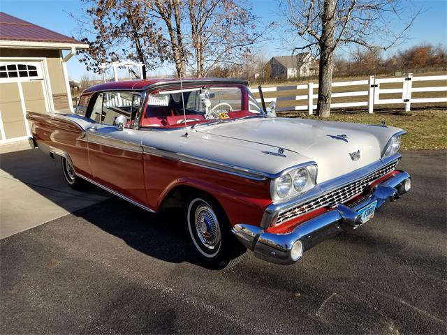 Picture of Classic 1959 Skyliner - OZFZ