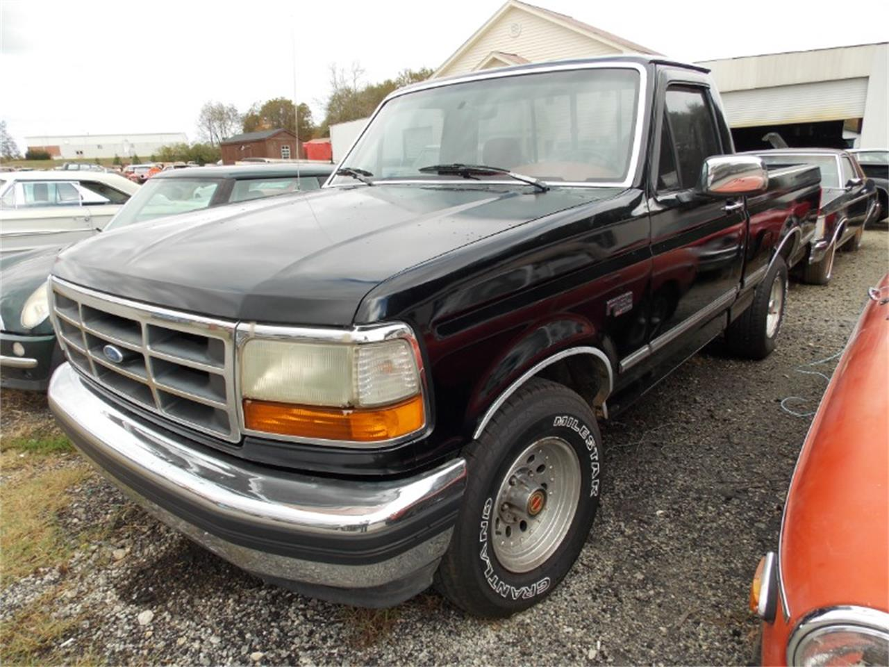 Large Picture of '93 F150 - OVI0