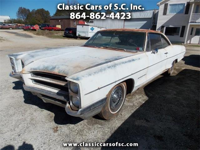 Picture of Classic '66 Star Chief located in South Carolina - $3,500.00 Offered by  - OVI1